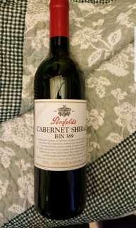 Penfolds Bin 389 澳洲紅酒 赤霞珠切拉子