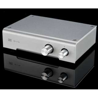 Schiit SYS - VOLUME CONTROL AND 2-INPUT SWITCH - Like New!