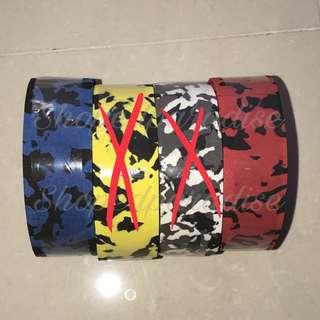 Camo Bar Tape - 2 Rolls
