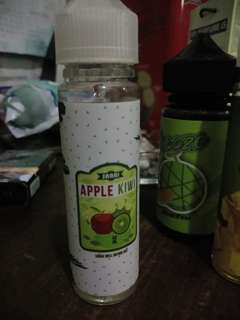 Sarai apple kiwi
