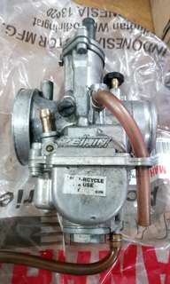 Keihin 30mm carburetor