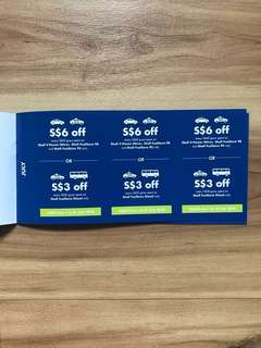 Shell Fuel Coupons worth $189