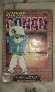 Detective Conan vol 19