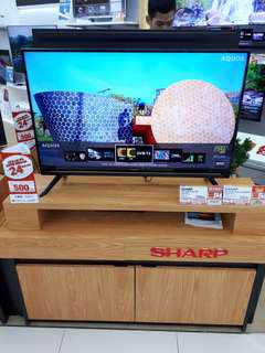 """Sharp 40"""" FHD SA5200I"""