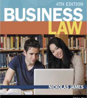 RMIT COMMERCIAL LAW