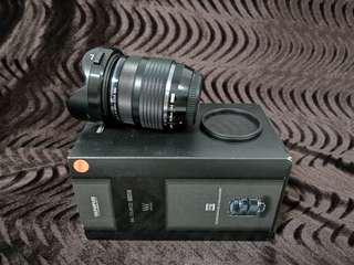 Olympus 12-40mm pro