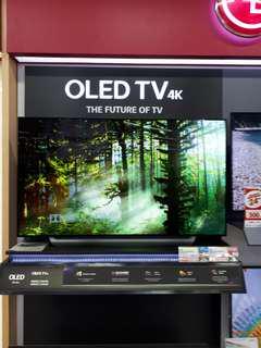 """LG OLED 55"""" C8PTA"""