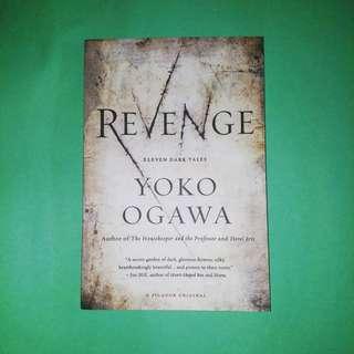 Revenge: 11 Dark Tales