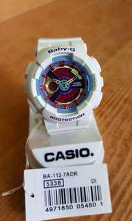 Authentic Casio Baby G