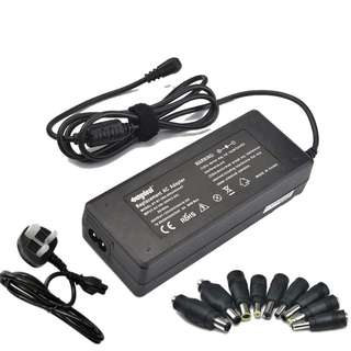 1446. Universal Laptop Charger Power Adapter 90W