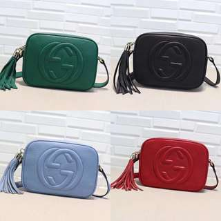 Gucci Disco Sling Bag