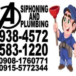 MALABANAN SIPHONING PLUMBING SERVICES 9384572