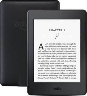 Kindle Paperwhite 4GB