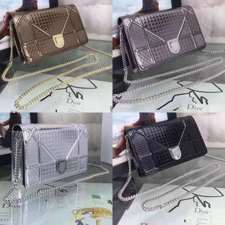 Diorama Wallet On Chain