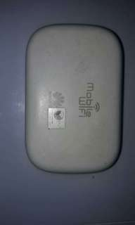 Huawei pocket wifi,use but not abuse