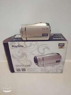 🚚 DigiLife DDV-H8攝錄影機