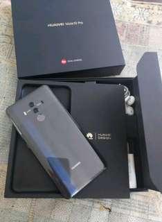 Huawei mate 10 pro 99%new