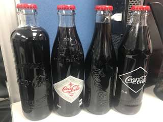 (急放) 🥤復刻版可口可樂全新