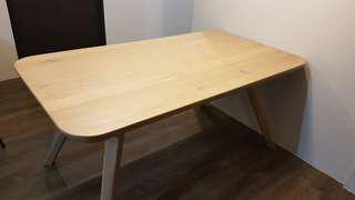 Castlery Dining Table