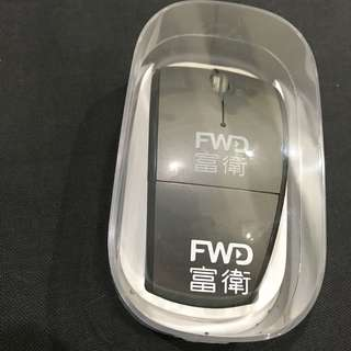Brand New Wireless mouse 全新無線滑鼠
