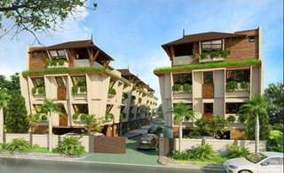 Townhouse For Sale in Lantana Lane by Mañosa Properties