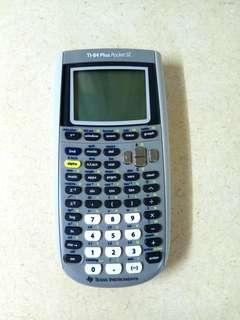 TI-84 Plus Pocket SE Graphing Calculator