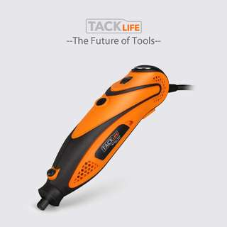 662 Tacklife RTD35ACL Advanced Multi-functional Rotary Tool Kit