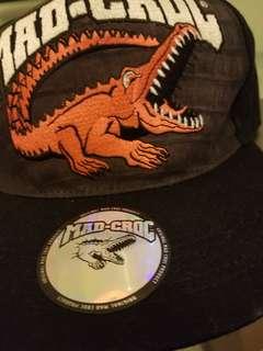 Mad-crock hat