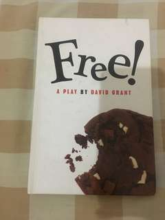 Free! A Play by David Grant