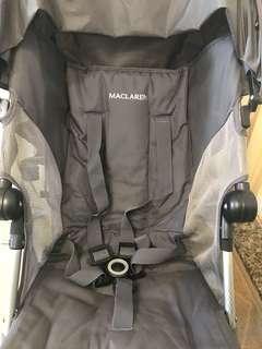 Maclaren globetrotter stroller bb車 嬰兒車