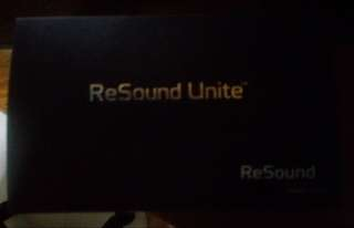 Resound Unite TV Streamer 2