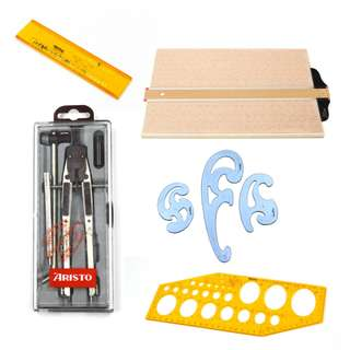 Technical Drawing Set