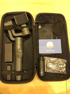 FEIYU TECH 3-Axis Gimbal Stabilizer (18 months warranty)