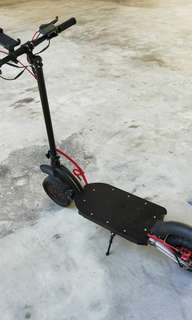 rex scooter fast deal