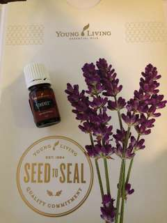 🚚 Young Living Essential Oils