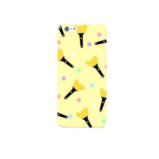 Big Bang Crown Lightstick / Light Stick Phone Case / Cover