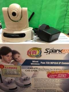 IP Cam