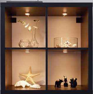IKEA Grundtal 聚光燈/櫃燈