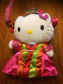 hello kitty asian dressing
