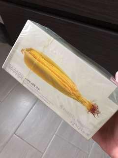 韓國粟米鬚茶包corn silk tea 一盒