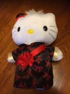 hello kitty macdonald's cny limited edition