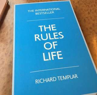 The Rules of Life - Richard Templar
