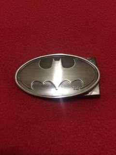 Batman Buckle