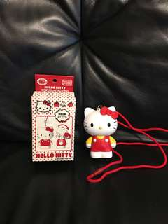 Hello Kitty小風扇