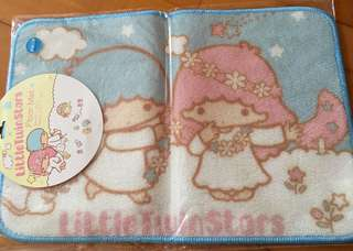 Little Twin Stars Floor Mat 地氈一塊