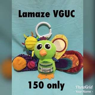 Lamaze and Rattles