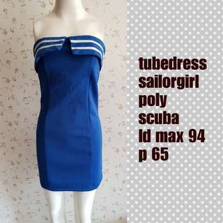 Tubedress sailor