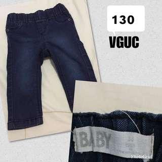 Baby boy's pants
