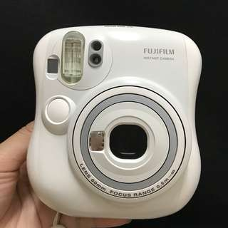 Fujifilm Instax Mini 25 (WHITE)