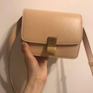 Celine Classic Box Bag small size